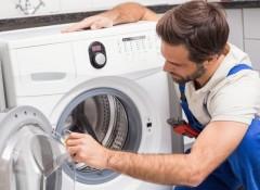 Ремонт стиральных машин: в чем причина проблем с заливом воды?
