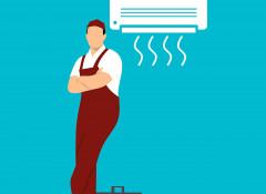Как правильно обслуживать кондиционер в доме и как часто это делать?