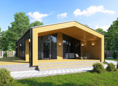 Где найти лучшие проекты домов во Львове