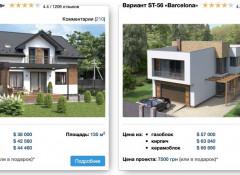Коттедж от эксперта в строительстве частных домов — Щипель Дмитрия Владимировича из UKRCOTTAGE