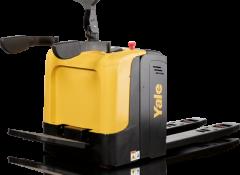 Преимущества электрической тележки Yale MP20XUX