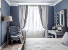 Шторы для спальни: какие лучше выбрать?